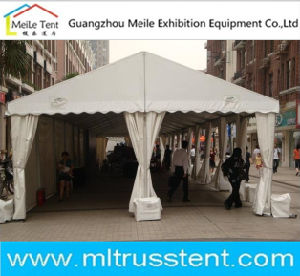 10m Clear Span Tent, Luxury Canopy Wedding Tent (ML-179) pictures & photos