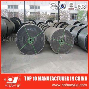 PVC Solid Woven Conveyor Belt pictures & photos