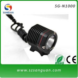 SG-N1000 High Power LED Light for Bike