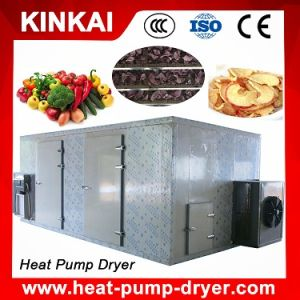 Heat Pump Dehydrator Type Vegetable and Fruit Drier Machine pictures & photos