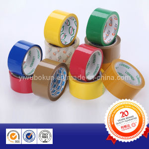 20 Years Manufacture of Adhesive Tapes pictures & photos