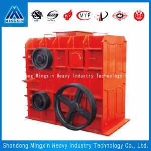 The Manufacturer Manufactures High Quality Four Roller Fine Crusher for Construction Equipment pictures & photos