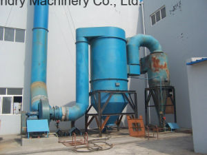Cupola Melting Furnace/ High Quality Hot Sales Cupola pictures & photos