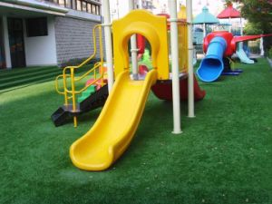 Artificial/Synthetic Grass with Mu