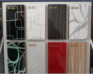 China high glossy acrylic mdf board for cabinet deteme for Acrylic sheet for kitchen cabinets