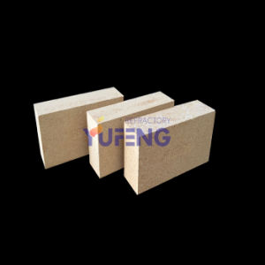 Alumina Low Thermal Conductivity Refractory Brick for Cement Rotary Kiln pictures & photos