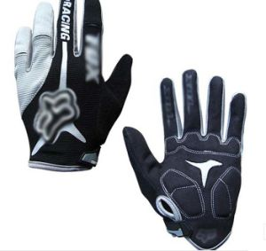 Factory Design Motorcycle Bicycle Glove Racing Glove pictures & photos