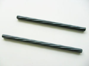 12.7mm Epoxy Coated Steel Strand for Post-Tensioned Concrete pictures & photos