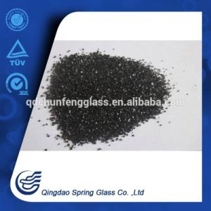 Decorative Crushed Glass Granule, Credible Supplier in China pictures & photos