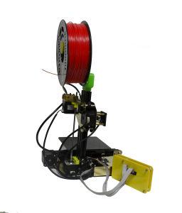 Aluminium Frame 245*330*275mm (XYZ) Machine Size Mini Printer pictures & photos