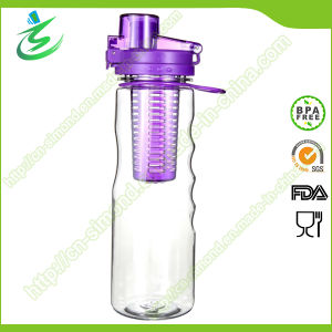 750 Ml BPA Free Tritan Infused Water Bottle pictures & photos