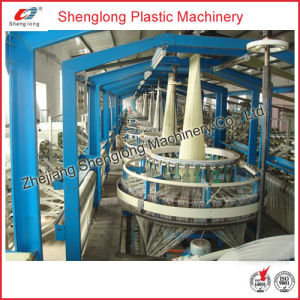Zhejiang Plastic Machine of Cement Bag (SL-SB6/750) pictures & photos