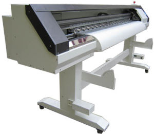 Infiniti DX5 ECO Solvent Printer