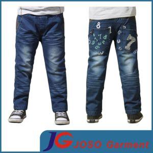 Fashion Kids Boys Jeans (JC8024) pictures & photos
