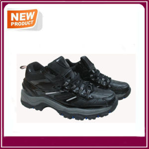 Men′s Breathable Athletic Outdoor Sports Running Shoes pictures & photos