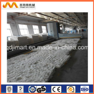 Cotton Carding Machine with Single Cylinder Double Doffer pictures & photos