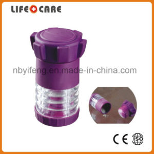 Medical Plastic Pill Splitter Tablet Cutter pictures & photos