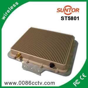 30km 5.8GHz Outdoor Wireless Digital Bridge
