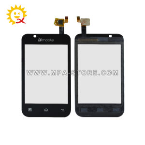 cellular Pantalla Tacil Digitalizador for Bmobile Ax535 Tactil Touch Screen