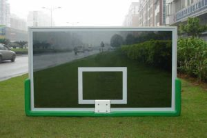 Tempered Glass Basketball Backboard (BLP-GGJ) pictures & photos