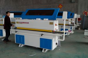 Woodworking Tool of Edge Banding machine with Heating Press pictures & photos