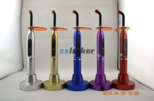 New Model Metal Handle LED Light Cure Unit pictures & photos