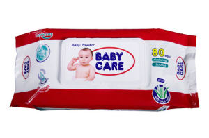 Baby Skin Care Wet Wipes, Antibacterial Wet Wipes, Baby Wet Wipes pictures & photos