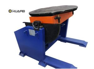 High Quality Work Positioner for Sale pictures & photos