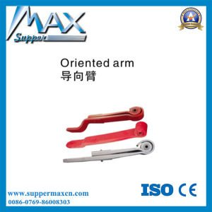 Oriented Arm for Heavy Duty Traile /Semitrailer/Trailer pictures & photos