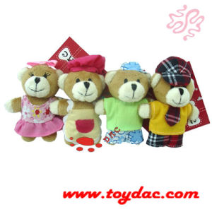 Colors Cartoon Mini Bears Toy pictures & photos