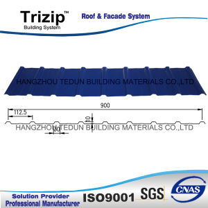 2017 New Metal Sheet/Trapezoid Roofing Sheets pictures & photos