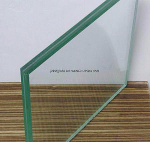 China Manufacture Laminated Glass (JINBO) pictures & photos