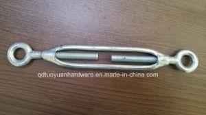 Factory Price Marine Hardware JIS Frame Type Turnbuckle pictures & photos