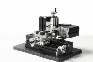 Big Power Mini Metal Horizontal Milling Machine (TZ20005MM)