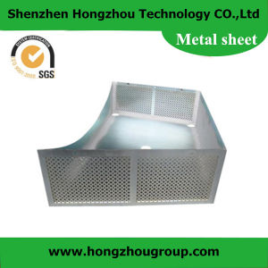 China CNC Sheet Metal Fabrication with Bending Processing pictures & photos