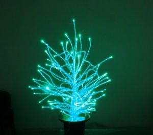 Fiber Tree Lamp pictures & photos