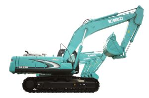 Kobelco Excavator Parts, Sk350-6e Hydraulic Cylinder pictures & photos