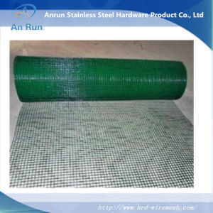 PVC Coated Welded Wire Mesh for Fence pictures & photos