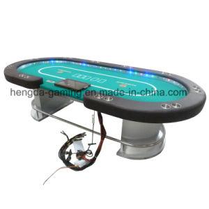 Texas Poker Table