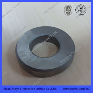 Tungsten Carbide Sealing Ring of Mechanical Sleeve and Seal pictures & photos