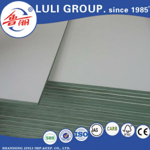 Good Quality Green Water-Proof MDF From Luli Group pictures & photos