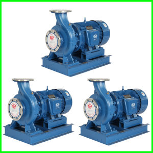 High Suction Lift Centrifugal Pump with Stainless Steel pictures & photos