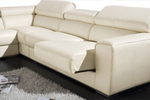 Sliding Sofa (574) pictures & photos