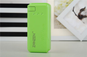 Mobile Power Power Bank Power Supply 4000mAh - Mobile Phone Accessory pictures & photos