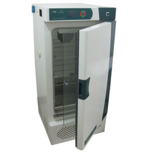 Lab BOD Test Incubator, Cooling Incubator, Refrigerated Incubator pictures & photos