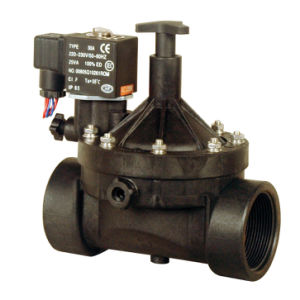 Ysa Series Water Magetic Valve pictures & photos