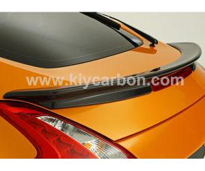 Carbon Fiber Auto Parts Rear Spoiler pictures & photos