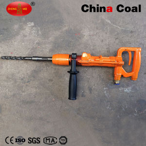 0.5 ~ 0.7 MPa Qcz-1 Pneumatic Percussion Drill pictures & photos