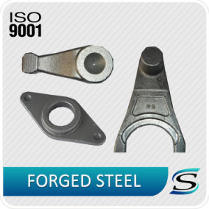 Metal Hot Forging Parts, Forging Truck Parts pictures & photos