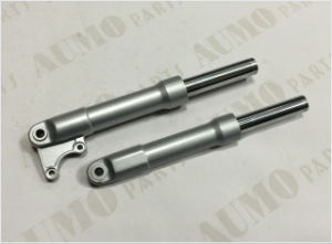 Front Shock Absorber Assy for Scooters Motorcycle Shock Absorber pictures & photos